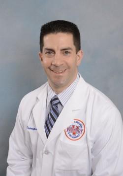 Marc P. Pietropaoli, MD