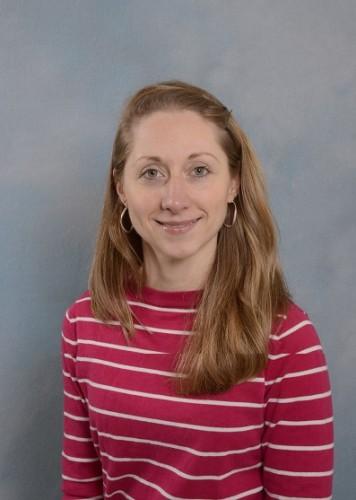 Lauren MacDonald, PT