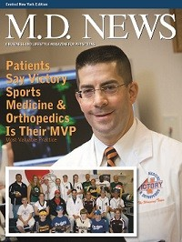 MD News – Cover