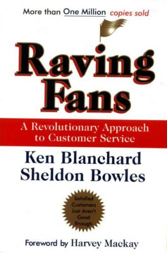 Raving Fans 400x600