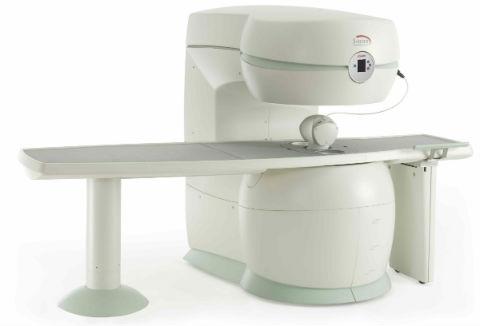 S-Scan Open MRI